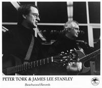 Peter Tork & James Lee Stanley