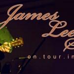 James Lee Stanley Show Schedule